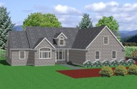 19 Unique Traditional Ranch Style House Plans ...