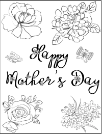 Free Printable Mother's Day Cards (some of them you can ...