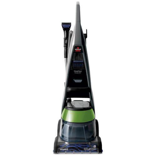 BISSELL DeepClean 17N4 Review