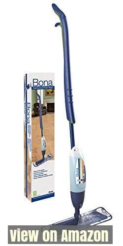 Bona Floor Mop Review