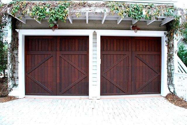 Garage foor openers security