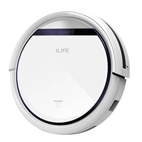 ILIFE V3s Robotic