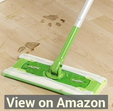 Swiffer Sweeper Cleaner Dry