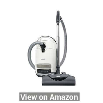 New Miele Complete C3 Cat & Dog Canister Vacuum Cleaner Review