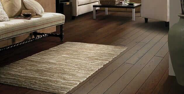 Wood Look Tile Flooring review