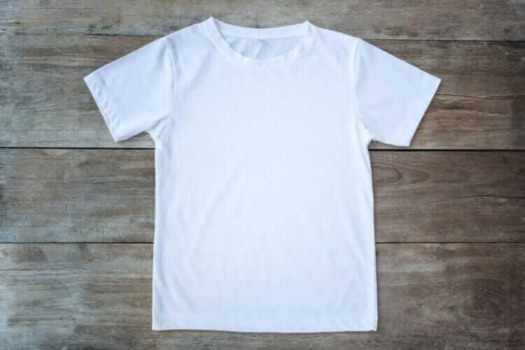 How to Keep White Clothes White