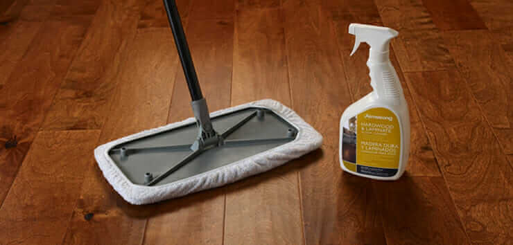 The 7 Best Laminate Floor Cleaners Of 2019