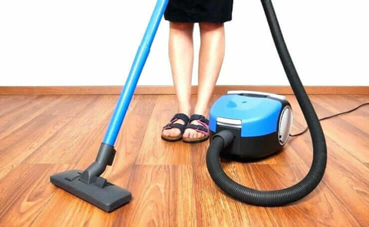 The 10 Best Hardwood Floor Vacuums Of 2019 Reviews And