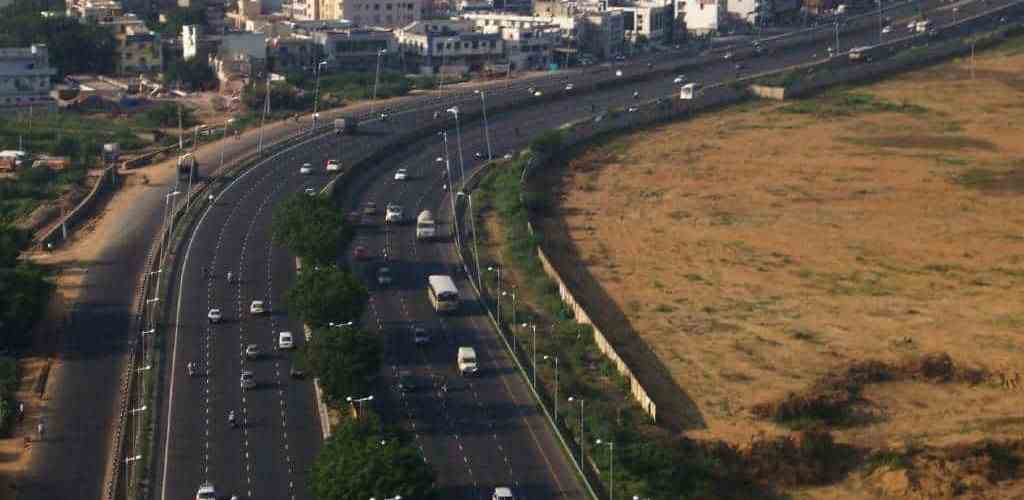 Dwarka Expressway Gets Clearance From The Punjab And Haryana High Court