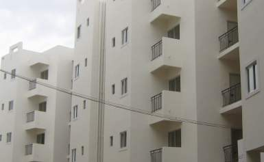 Affordable Homes in IndiaIs A Necessity of Urban Life