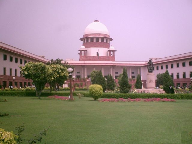 Supreme Court Allows Homebuyers To Directly Approach NCDRC