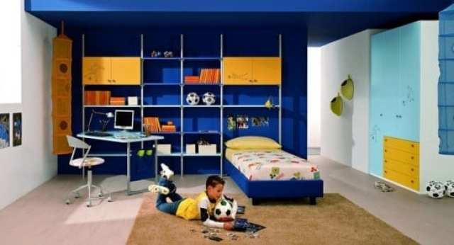 Colors For Your Home Interior Design