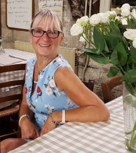 Jan Penfold Counsellor Hove