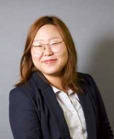 Marina Tian | Chair of the Board and Development Director