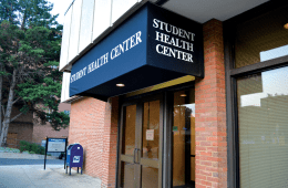 Students are seeking ways to improve the effectiveness and accessibility of the online appointment request system at the Student Health Center.