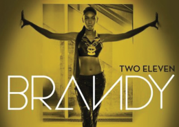 BACK TO HER ROOTS Brandy returns to the success of her well-known R&B Style.