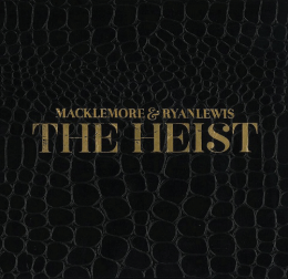 THEVERSED.COM A WELCOME CHANGE Macklemore's debut is an unexpected and deserving hit.