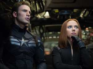 Chris Evans and Scarlett Johanson bring depth to their characters with exciting performances. businessinsider.com