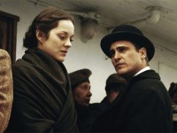 """PASTEMAGAZINE.COM  Marion Cotillard and Joaquin Phoenix star in the 1920s drama, """"The Immigrant."""""""