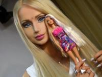 VIDESHIMAGAZINE.COM  Valeria Lukyanova has undergone several plastic surgeries and follows an extreme diet in order to have looks similar to that of  a Barbie doll
