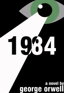 "KINDLEBOOKS.COM ""1984"" by George Orwell."