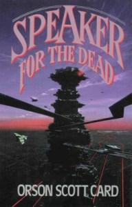 "WIKIMEDIA.COM ""Speaker For the Dead"" by Orson Scott Card"