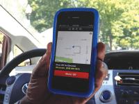 FILE PHOTO: ALEXANDER BROWN/THE HOYA While UberBLACK, Uber's premium car service, saw a 7 percent rate increase, uberX riders can enjoy a 15 percent rate cut.