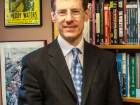 JULIA HENNRIKUS/THE HOYA SFS Professor Mark Lagon (GRD '91) will leave Georgetown to become the president of Freedom House this January.