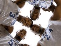 Men's Basketball Preview 2014–2015