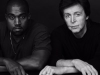 """COURTESY I1.KDM-CDN.COM In his latest single """"Only One,"""" Kanye West teams up with Paul Mccartney to deliver an intimate song about his relationship with his mother."""