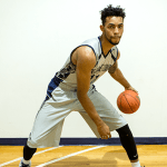 DANIEL SMITH/THE HOYA Sophomore forward Isaac Copeland scored at least 17 points in three Big East games last season, including 17 in a win over Villanova.