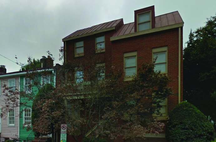 google The Office of the Provost redesignated Brown House as student housing following a petition garnering over 1,000 signatures.