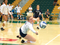 Fall Sports Preview | Volleyball: No Injuries, New Additions Heighten Optimism