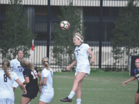 Women's Soccer | Shutout Propels GU to 2nd Round