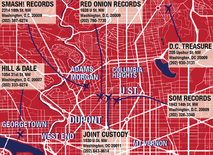 GRAPHIC BY PETER SHAMAMIAN/THE HOYA