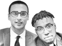 SINGH & BEAUSOLEIL: Breaking the Black-White Binary at Georgetown