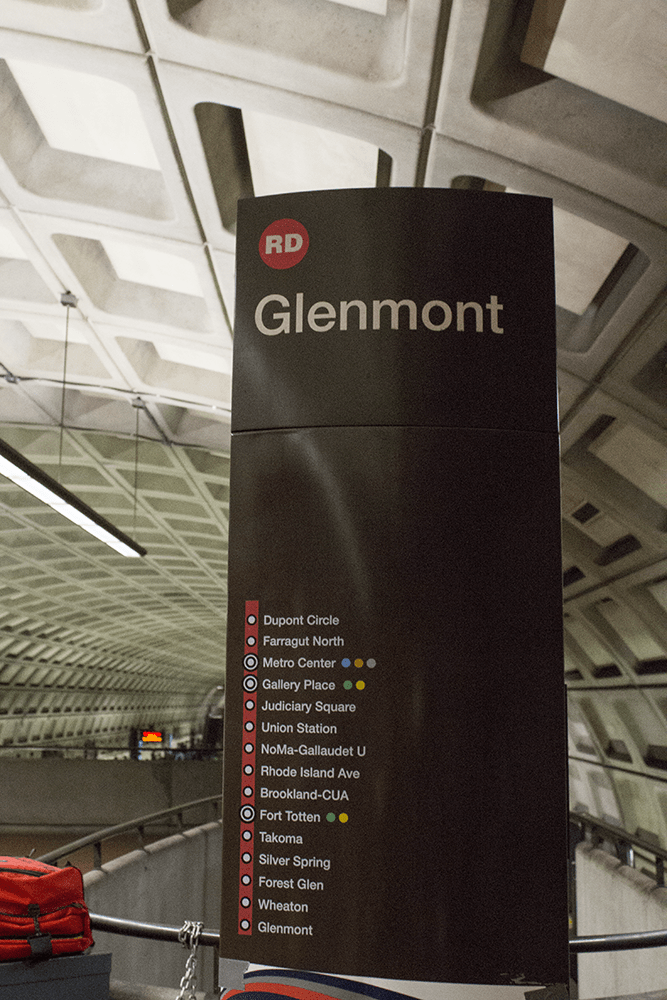 Delays Expected on Metro's Red Line Through End of November