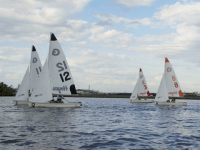 COMMENTARY   Sailing Serves as GU's Most Successful Athletic Program