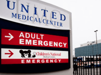 United Medical Center UMC has made arrangements with Howard University Hospital and Unity Healthcare to provide prenatal care at community clinics in Wards 7 and 8.