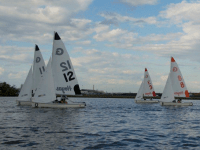 SAILING | Teams Impress in East Coast Showings