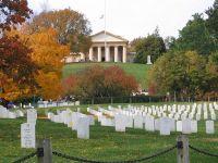 Rosslyn and Arlington: Memorials, Hiking, Views Await Across the Bridge