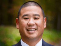 GEORGETOWN UNIVERSITY Benjamin Kuo, the current associate vice president for facilities management at Cornell University, will be the new Vice President for Facilities Management and Planning in December.