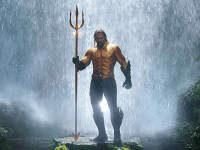 "DC Comics | ""Aquaman,"" directed by James Wan and starring Jason Momoa, is yet another superhero movie filled with green screens and action sequences. While it fails to break free from its genre, the film is nevertheless engaging, featuring a diverse and talented cast. ""Aquaman"" is sure to thrill fans with its impressive visual effects and adrenaline-packed scenes."
