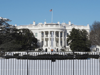 KIRK ZIESER/THE HOYA | The longest government shutdown in U.S. history began Dec. 22 after Congress refused to comply with President Donald Trump's request for funding for a border wall. Hundreds of federal employees are being instructed to work without pay.