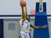 WOMEN'S BASKETBALL | Hoyas Bounce Back With 2 Wins in Conference Play