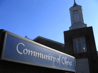 COMMUNITY CHURCH OF CHRIST | Temperatures  dropped to 10.4 degrees Fahrenheit on Jan. 29. The city gave a cold weather emergency alert because of the low temperatures, opening all low-barrier shelters during the extreme weather period.