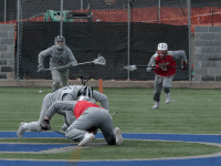 MEN'S LACROSSE | GU Looks to Build on Last Season's Success