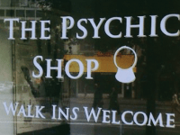 LADAWNA HOWARD/FACEBOOK | Psychics have a strong presence in the Georgetown area, with several shops just a short walk away on both Wisconsin Avenue and M Street. The shops offer services from tarot card readings to communicating with departed loved ones.