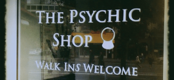 Georgetown Psychics Offer Guidance, Entertainment