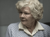 TRADEMARK FILMS | Joan Stanley, played by Judi Dench, offers a humanizing look at wartime espionage and complicates the usual portrayal of Russian spies.